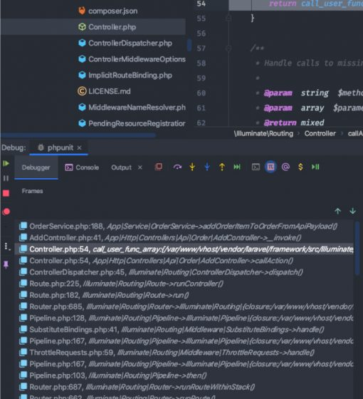Turbocharged PHP Development with Xdebug, Docker & PHPStorm